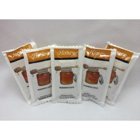 Portion Pack Sauer Honey Pouches - 9gm