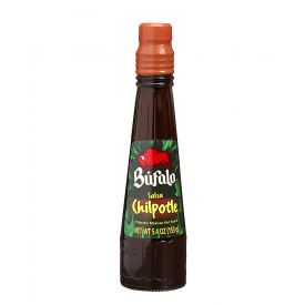 Búfalo Chipotle Hot Sauce - 5.4oz