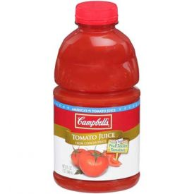 Campbell's Tomato Juice 32oz.