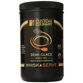 Whisk & Serve Demi-Glace Sauce Mix - 38oz