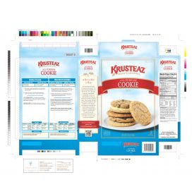 Krusteaz Professional All Purpose Cookies Mix 5lb.