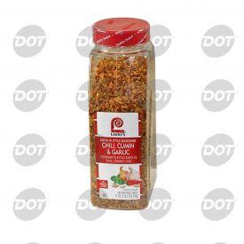 Lawry's Chili, Cumin & Garlic Seasoning - 19oz