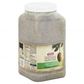 Kraft Lime Cilantro Vinaigrette - 128oz