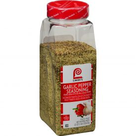 Lawry's Garlic Pepper With Parsley - 22oz