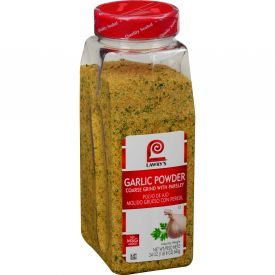 Lawry's Garlic Powder With Parsley - 24oz