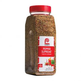 Lawry's Pepper Supreme - 21oz