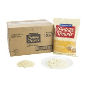 BAF Potato Pearls Gold Mashed Potatoes - 31.9oz