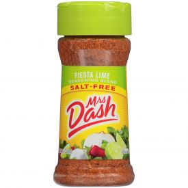 Mrs. Dash Fiesta Lime Seasoning Mix 2.4 oz