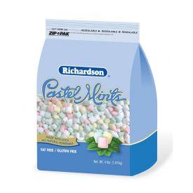 Richardson Pastel Mints - 4lb