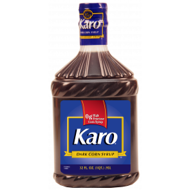 Karo Dark Corn Syrup 32oz.