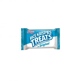 Kellogg's Rice Krispies Treats Mini-Squares, 39 oz