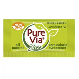 Pure Via Single Serve Packets 1gm.