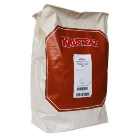 Krusteaz® Panko Japanese Bread Crumbs 25lb.