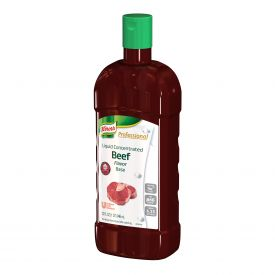 Knorr Liquid Concentrate Beef Base - 32oz