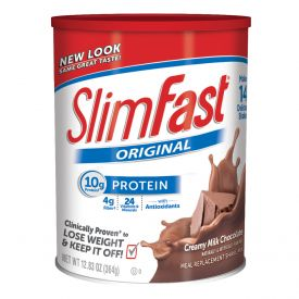 SlimFast Original Creamy Milk Chocolate Shake 12.83oz.