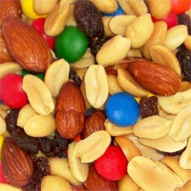 Azar Trail Mountain Snack Mix 5lb.