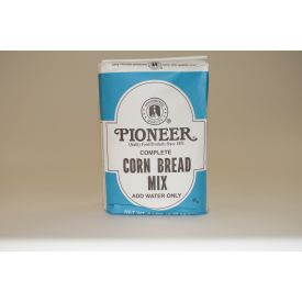 Pioneer ® Complete Corn Bread Mix 5lb.