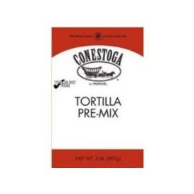 Conestoga Tortilla Premix 2lb.