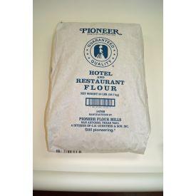 Pioneer ® Hotel & Restaurant Flour 50lb.