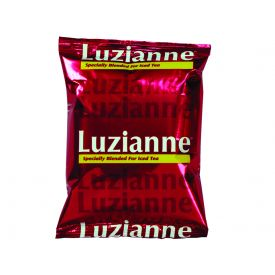 Luzianne Tea Bags With Filters 4oz.
