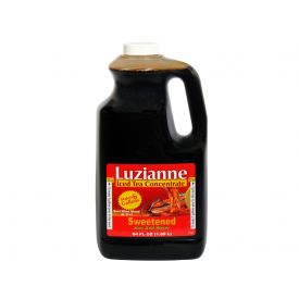 Luzianne Sweet Tea Concentrate 64oz.