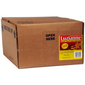 Luzianne Unsweetened Tea Bag-In-Box Concentrate 3gal.