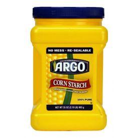 Argo® Corn Starch 35oz.