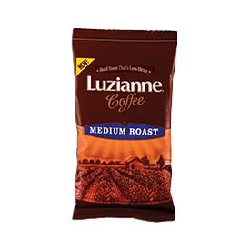 Luzianne Medium Roast Coffee 1.75oz.