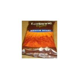 Luzianne Medium Roast Arabica Coffee 2.25oz.