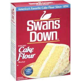 Swans Down Flour® Cake Flour 32oz.