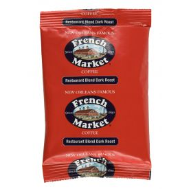 French Market Dark Roast Coffee 2.67oz.