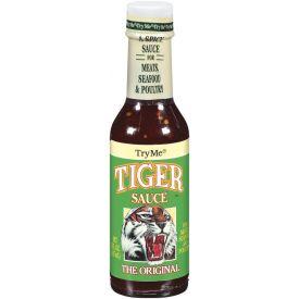 TryMe Tiger Sauce - 5oz