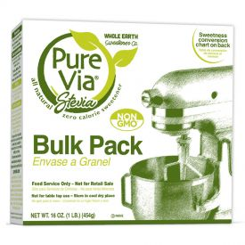 Pure Via Bulk Pack 16oz.