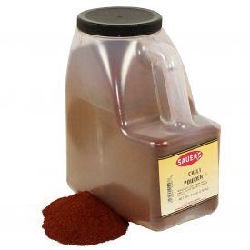 Sauer's Chili Powder -  5.5lb.