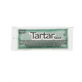 Flavor Fresh Tartar Sauce Packet 9gm.