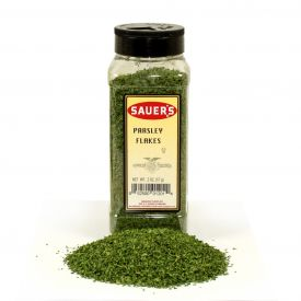 Sauer's Parsley Flakes - 2oz.