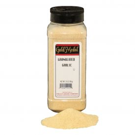 Sauer's Granulated Garlic - 25oz.