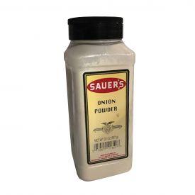 Sauer's Onion Powder - 20oz