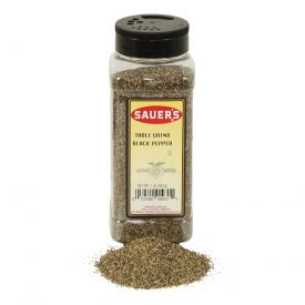 Sauer's Table GrindBlack Pepper - 1lb