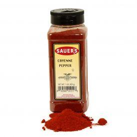 Sauer's Cayenne Pepper - 1lb.