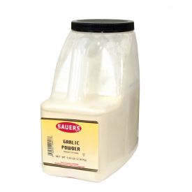 Sauer's Garlic Powder - 5.25oz.