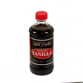 Gold Medal Imitation Vanilla - 8oz
