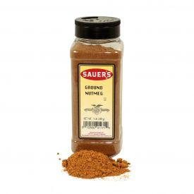 Sauer's Ground Nutmeg - 1lb