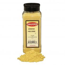 Sauer's Ground Mustard - 1lb