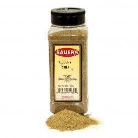 Sauer's Celery Salt - 36oz