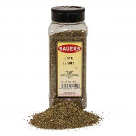 Sauer'sBasil Leaves - 5oz