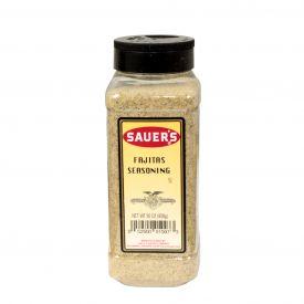 Sauer's Fajitas Seasoning - 30oz
