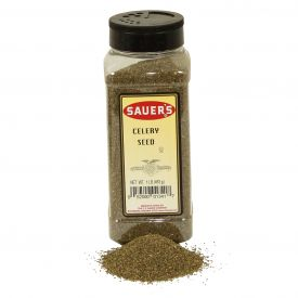 Sauer's Celery Seed - 1lb