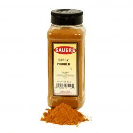 Sauer's Curry Powder - 1lb