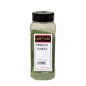 Gold Medal Parsley Flakes 2oz